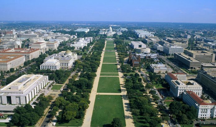 The Mall, D.C.